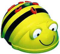 Bee-Bot - These are adorable, and could be used for K-2 students, though $90 each is pretty pricey!