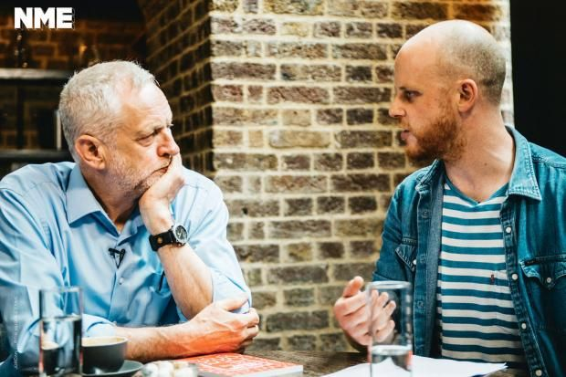 Much has been made lately of false claims that Jeremy Corbyn promised to wipe out student debt, if Labour were to be elected into government in June. Anybody telling you this is deliberately lying …