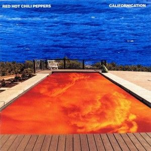 Red Hot Chili Pepers – Californication [Album]