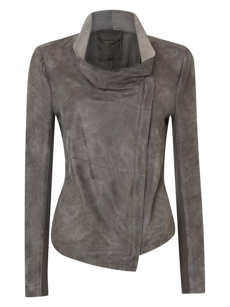 black city drape target draped suede wid jacket hei s women bagatelle fmt a p faux drapes