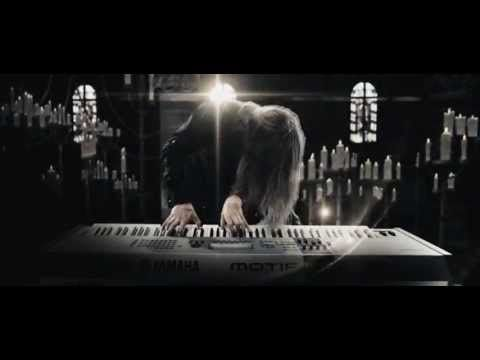 KAMELOT - My Confession ft. Eklipse (Official Video)