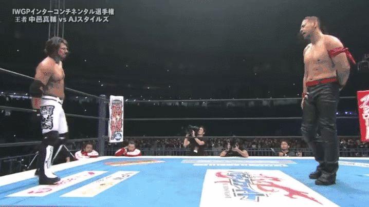 """AJ Styles: """"No quiero a John Cena en mi combate de WrestleMania"""" - Superluchas"""