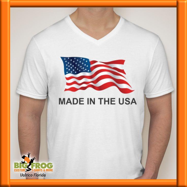 Get Custom T Shirts Made Custom Shirt