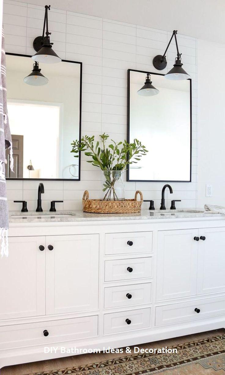 20 Cool Bathroom Decor Ideas #bathroomideas – to …