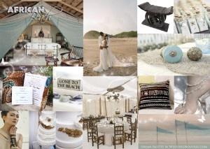 african-beach-blue-brown-wedding-inspiration