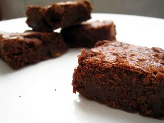 American Chocolate Brownies