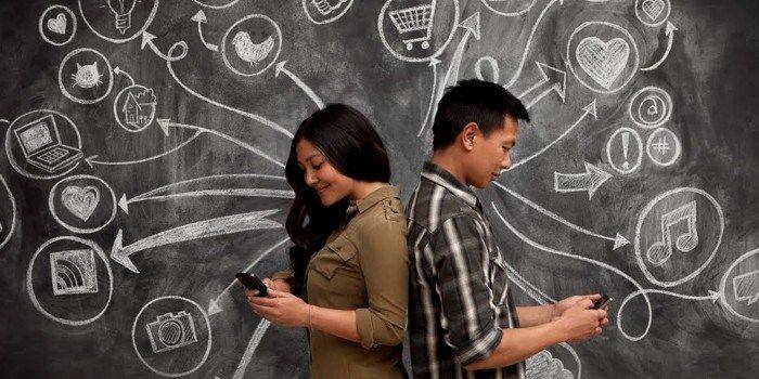 Cara Mendekati Seseorang yang Belum Dikenal dengan Mudah dan Cepat - #TipsKita - Sumber Gambar jambisatu,com