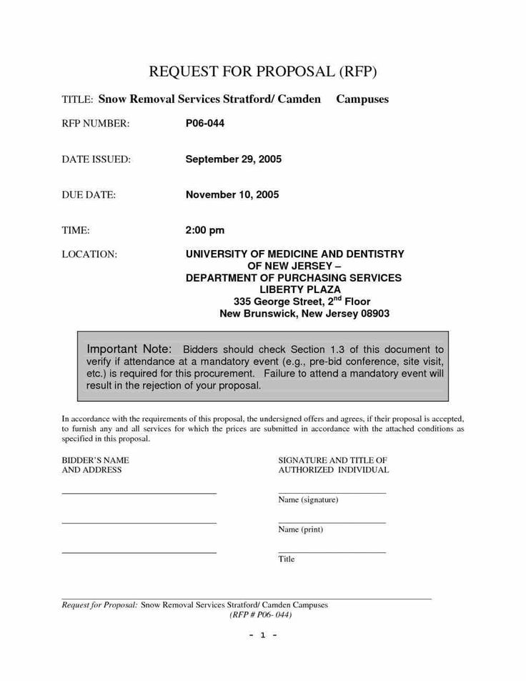 Order Forms Templates Free  Snow Plow Contract Template
