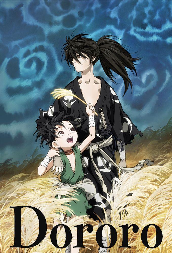 Dororo (2019) sub español Online en HD, Ver este anime de