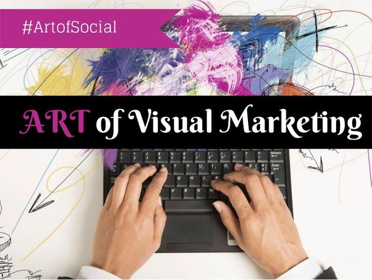 The ART of Visual Marketing - by Peg Fitzpatrick and Guy Kawasaki