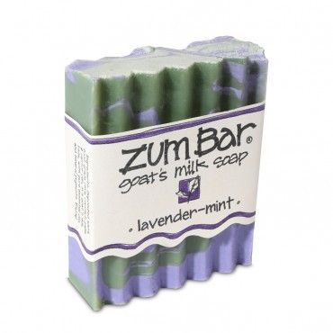 Spearmint picks you up with invigoration, while lavender lays you down with calm-laden sweetness. As a couple, they're rich and brisk, climaxing in a euphoric love of lather. Size: 3 oz. what's inside