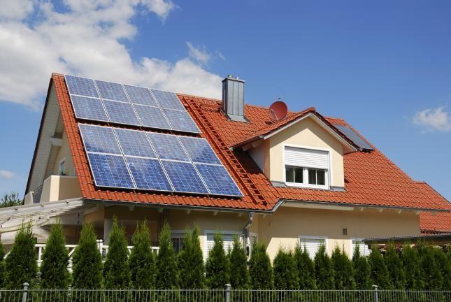 energia solar fotovoltaica en los hogares http://acciona-mx.com/