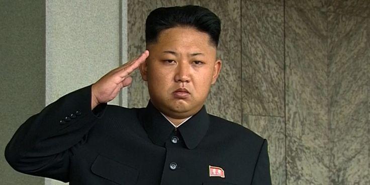 El régimen de Corea del Norte ejecuta a miembros del Partido Comunista por ver telenovelas surcoreanas (Video) | Adribosch's Blog