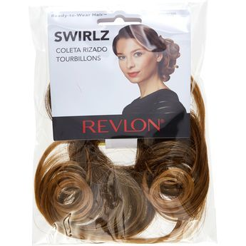 Swirlz Frosted Ponytail Hair Piece