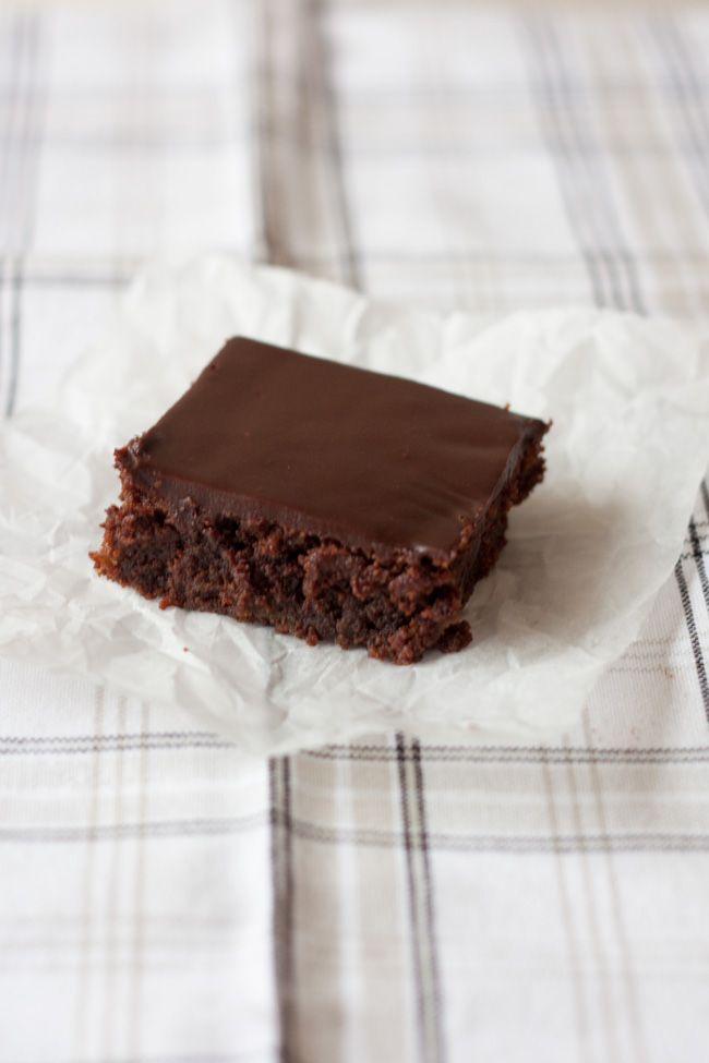 O melhor e mais fácil bolo de chocolate