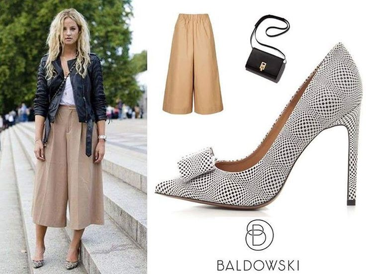Get inspired 💄with @baldowskiwb #baldowski #baldowskiwb #polishbrand #shoes #shoeaddict #shoelovers #heels #heelslovers #fashionoutfit #fashioninspiration #outfitoftheday #getthelook #getinspired #streetwear #streetstyle #streetfashion #instagood #photooftheday