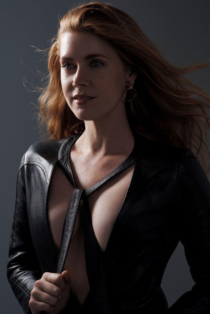 Amy Adams nue les photos de ses seins - Stars Photos Nus