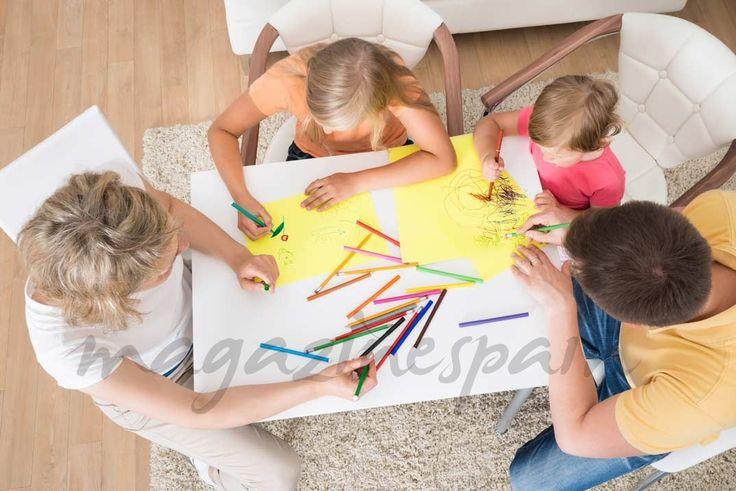 #Psicología Clave: Padrastros y madrastras - Su papel moral y legal, consejos para fomentar una relación positiva con sus hijastros