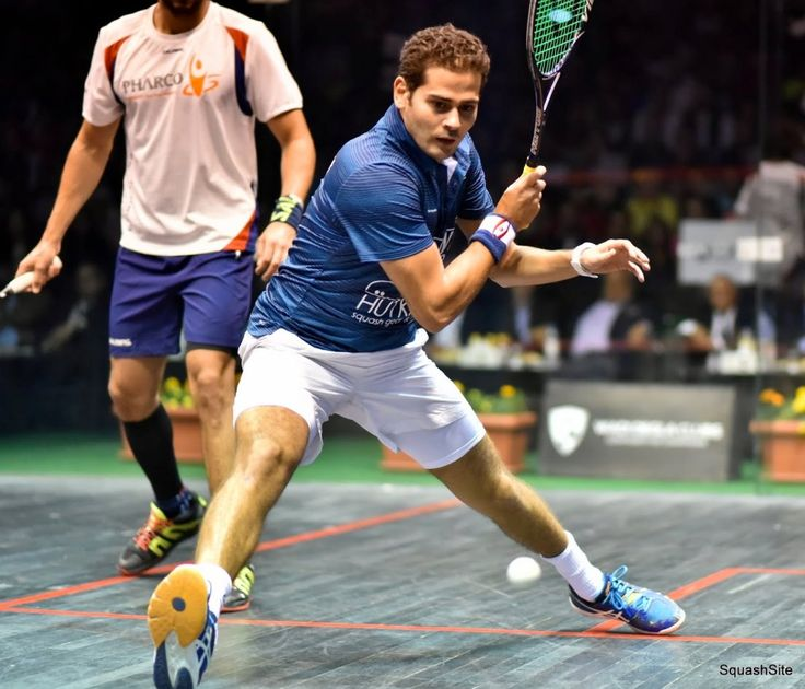 """""""You need to develop adaptive movement around the court & be able to adjust to what your opponent throws at you. Don't focus on set patterns!"""""""