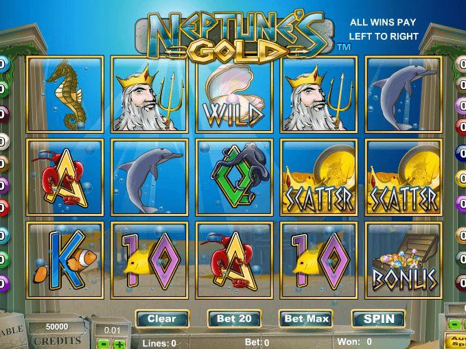 Neptune's Gold - http://freeslots77.com/pt/slot-neptuness-gold-online-gratis - http://freeslots77.com/pt