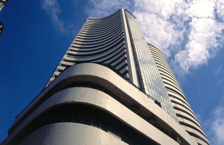 Ahead of Fed meet, Sensex trends up 170 pts   A2Z BIZ