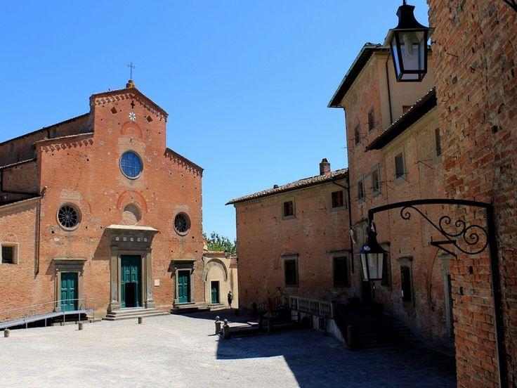Cattedrale Di Santa Maria Assunta E San Genesio, San Miniato