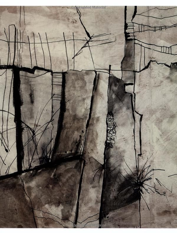 Drawn to Stitch ... Gwen Hedley