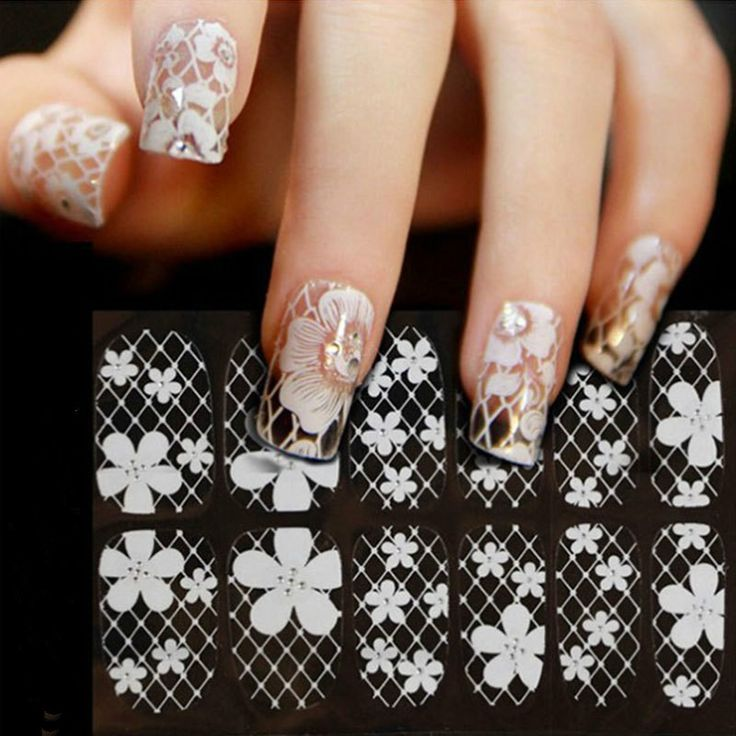 diy nail tool nail polish stickers wholesale for just 019 075 buy here httpsalitemscomg1e8d114494ebda23ff8b16525dc3e8