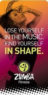 Are you ready to dance yourself into shape? Zumba combines Latin and International music with a fun and effective workout system. Log onto www.thegirlsroom.com for more info today!