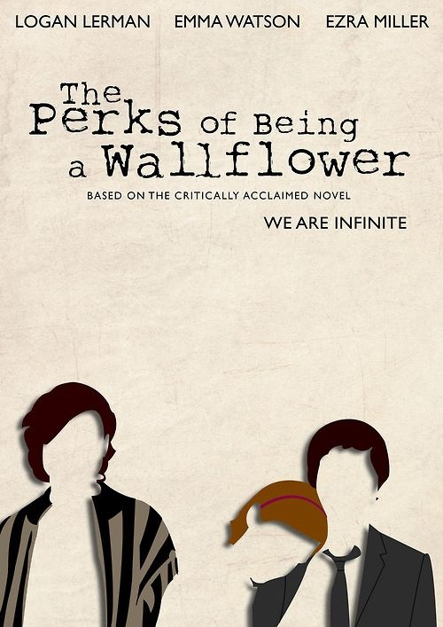 68 best images about Perks of Being a Wallflower on ...
