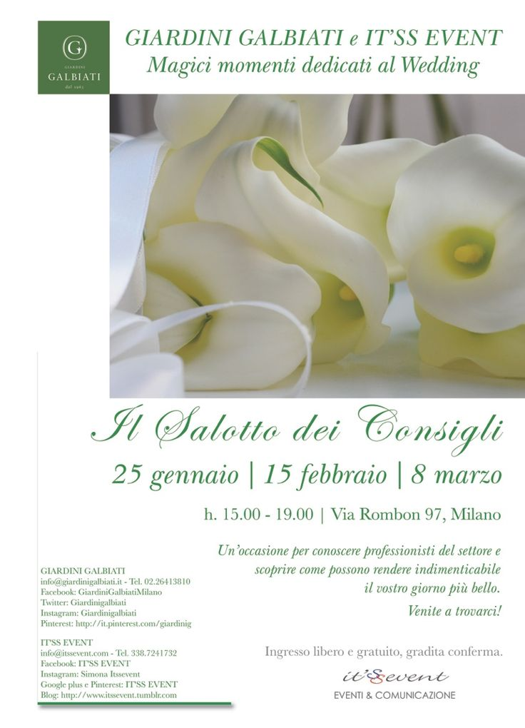 #salottodeiconsigli #wedding #sposi #matrimonio #location #workshop http://www.itssevent.com/chi-siamo/news