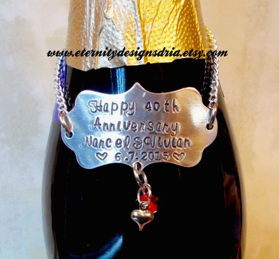 Hey, I found this really awesome Etsy listing at https://www.etsy.com/listing/232425126/handstamped-personalized-wine-bottle