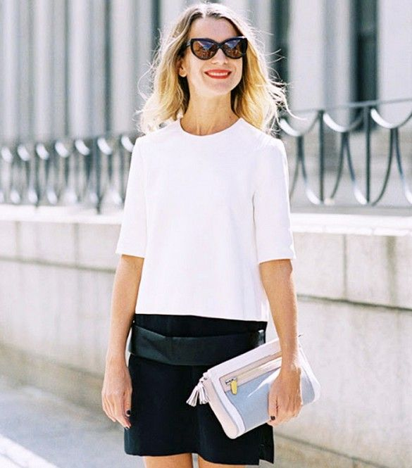 Trends Short Girls should embrace this Fall 2014 - Who What Wear