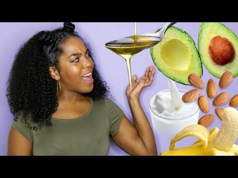 four DIY Hair Masks | Hydrating, Development & Conditioning | Winter Pure Hair – …