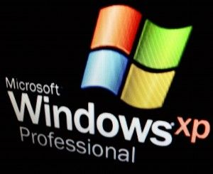 Microsoft Windows XP updates may still be rolling out