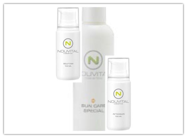 ☀️Aftersun  Aftersun is bestemd voor de optimale verzorging van de huid na het zonnebaden. Bevat naast de verzorgende zonnebloem- en macadamia –olie tevens avocado-olie met veel vitaminen en fytosterolen. Vitamine E zorgt voor een anti-ageing werking en een sterke moisturizer verhoogt het vochtgehalte van de huid. De bijzondere werkstof Tosolin, een extract uit gisten en paddenstoelen, activeert de melanocyten, waardoor de huid dieper bruin kleurt. Tosolin stimuleert tevens nieuwvorming van…