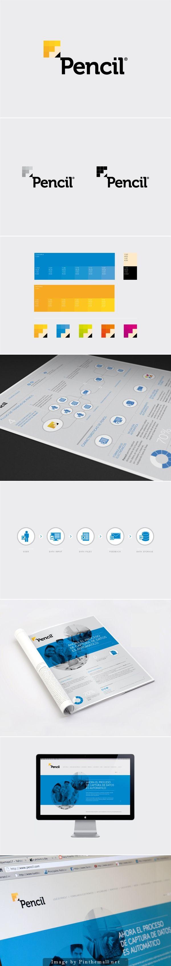 #identity #branding #design...