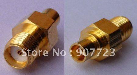 $12.99 (Buy here: https://alitems.com/g/1e8d114494ebda23ff8b16525dc3e8/?i=5&ulp=https%3A%2F%2Fwww.aliexpress.com%2Fitem%2F10pcs-SMA-Female-To-MCX-Female-RF-Connector-Adapter%2F32725558603.html ) 10pcs SMA Female To MCX Female RF Connector Adapter for just $12.99