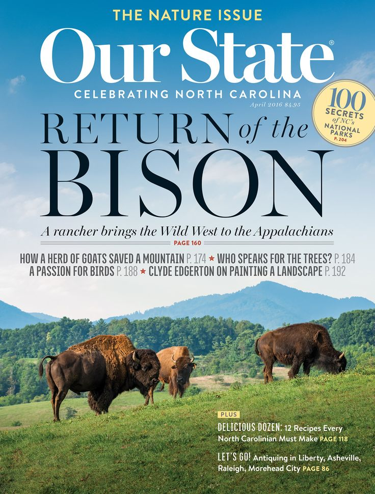 92 Best Images About Our State Magazine Covers On Pinterest Honey Cafe Tar Heels And November