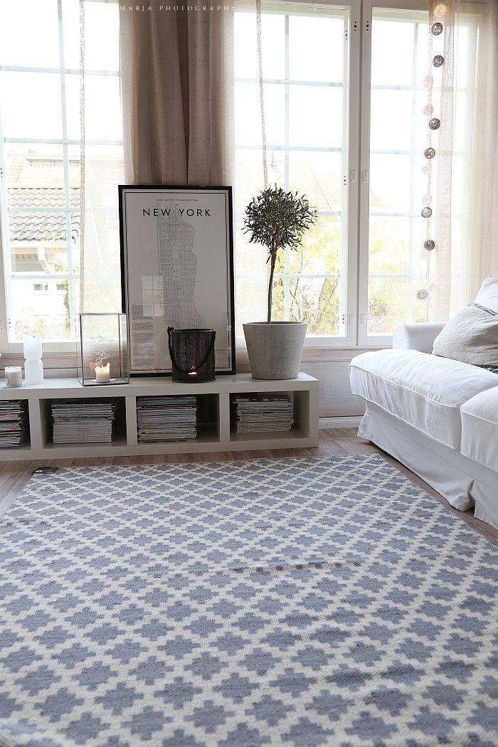 pandora rug