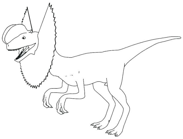 Amazing Of Fresh Free Printable Coloring Of Dinosaurs Dinosaur
