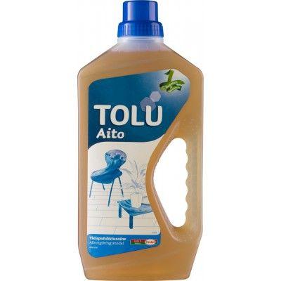 TOLU AITO YLEISPUHDISTUSAINE 1L