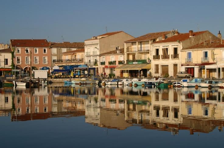 Reflections, Meze France