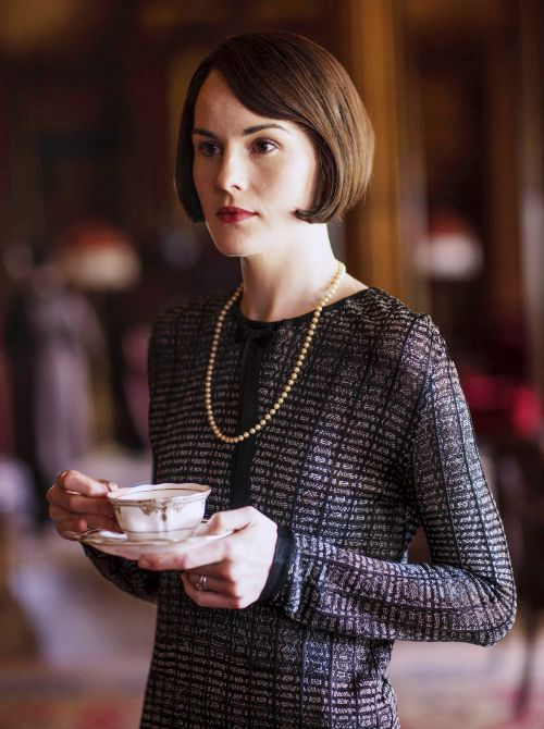 Mary Crawley 5.07