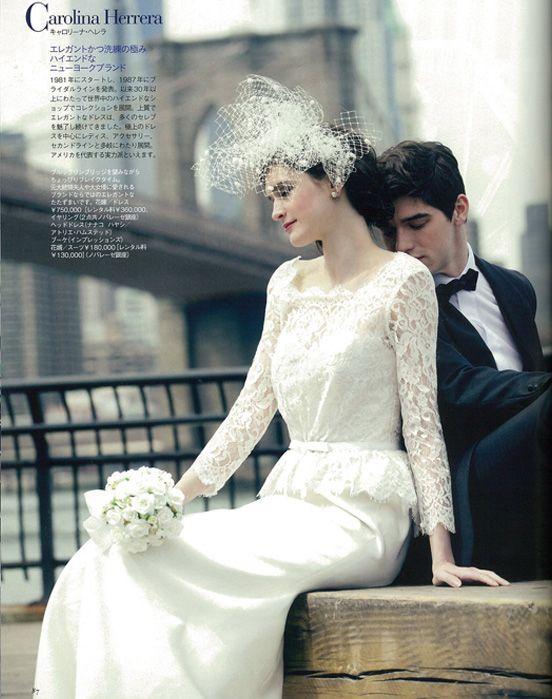 #NOVARESE #25ansウエディング #wedding #dress #flower #wedding dress #carolina herrera #alyssa #ノバレーゼ #ウエディング #ウエディングドレス #キャロリーナ・ヘレラ #アリッサ