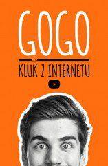 foto  GOGO - Kluk z internetu - Daniel GoGo Štrauch