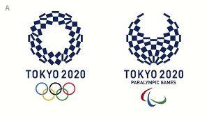 東京五輪のエンブレムに選ばれたA案