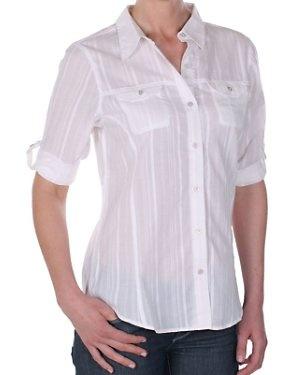 Women's Campista 3/4 Sleeve Shirt from @ExOfficio. Part of my Heat & Sun Smart picks for Summer 2012!
