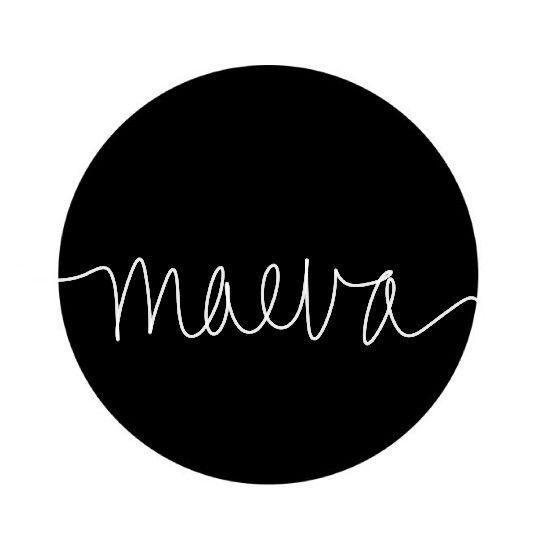 Maeva   ||    ||   Hand-drawn name art by Meg at pinterest.com/meggiemaye.