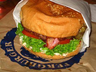 """""""The"""" best burger """"NZ"""""""